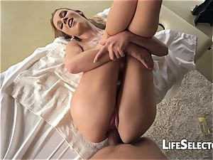 A Day with Alexis Crystal
