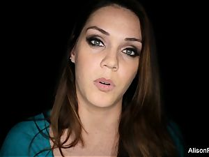 Behind the vignettes interview with Alison Tyler