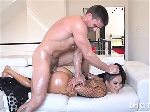 HOTGOLD London Keyes rectal and ultra-kinky