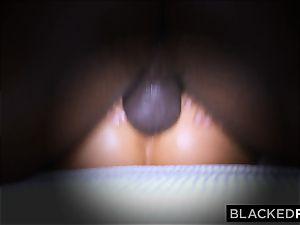 BLACKEDRAW wifey luvs his gigantic ebony chisel a little too much