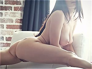 young porn industry star Lana Rhoades is incredible