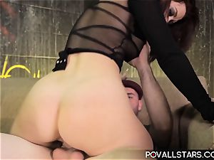 POVAllstars Jayden Jaymes Wants to inhale and plows!